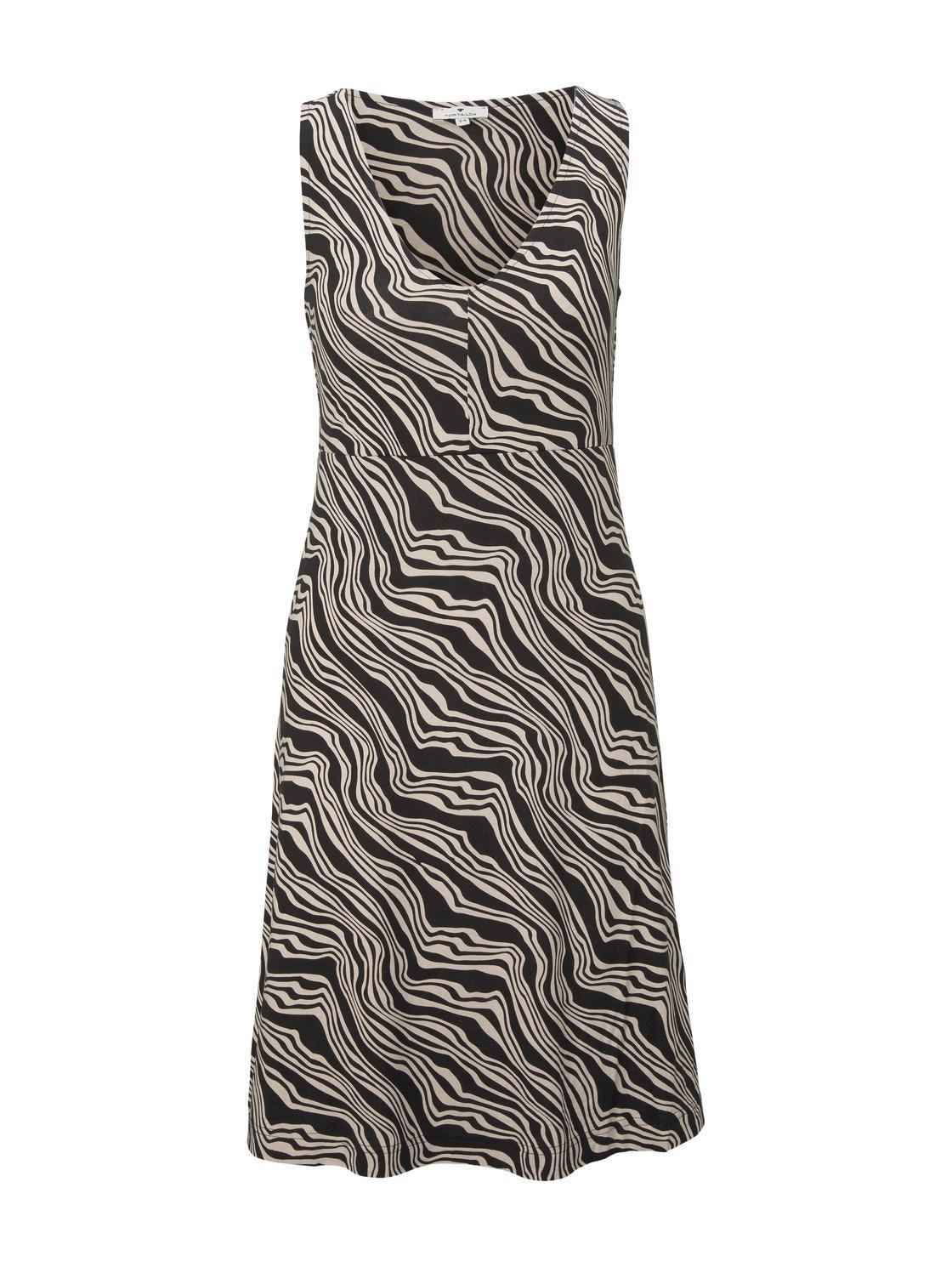 Tom Tailor Kleid Jersey
