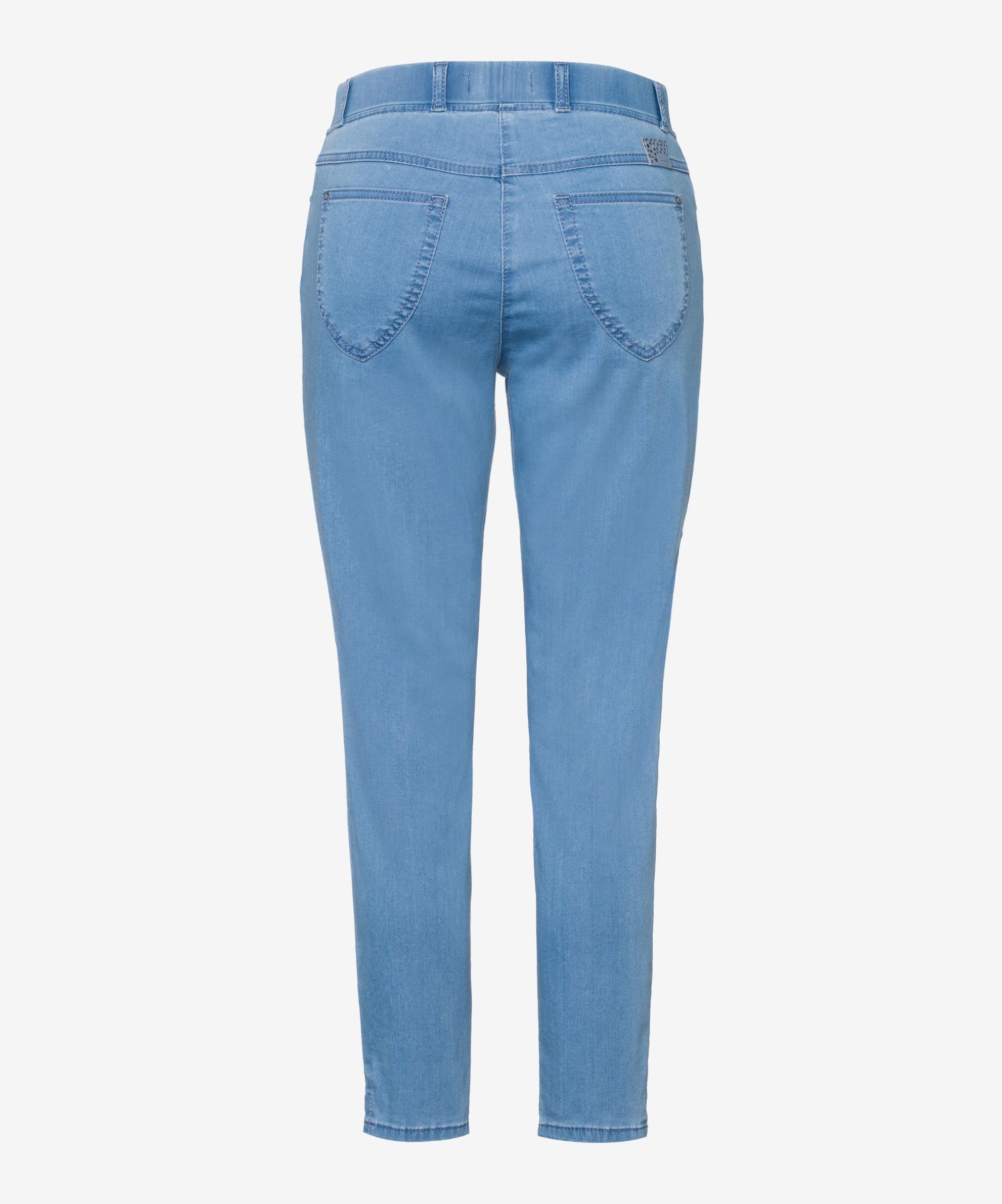 Raphaela Brax Jeans Lavina blau