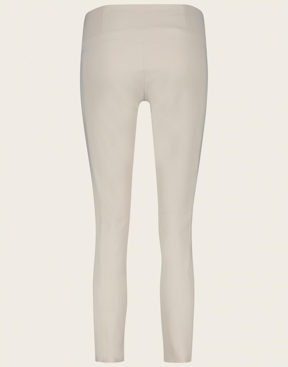Jane Lushka modische Hose beige