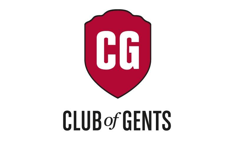 CG - Club of Gents
