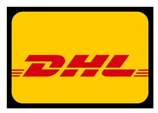 Standardversand mit DHL