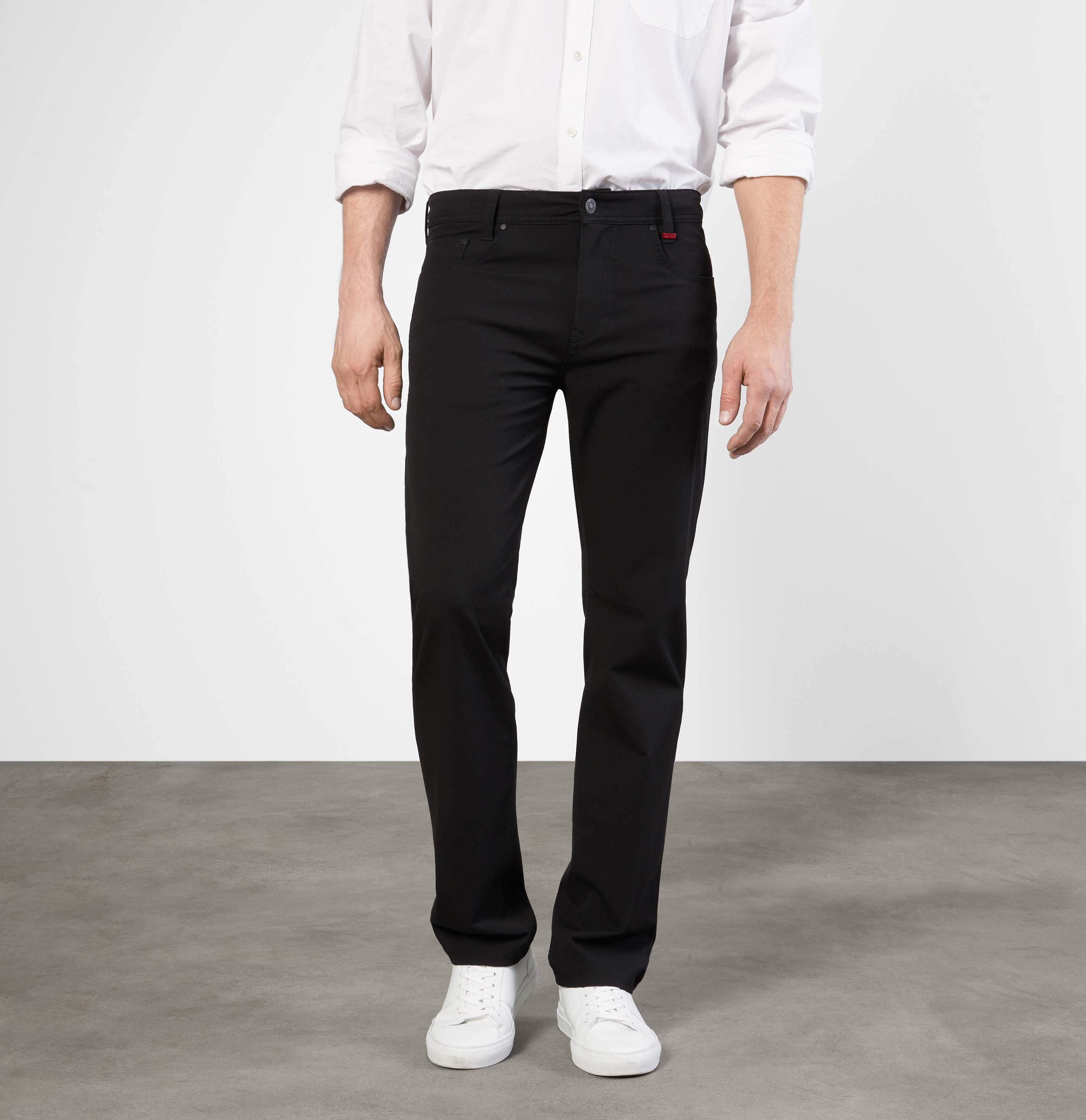 Mac Jeans Arne Carbonium
