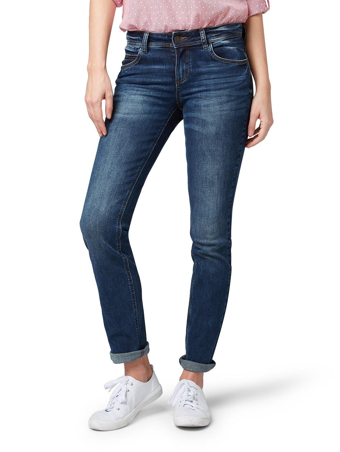 Tom Tailor Jeans Alexa straight