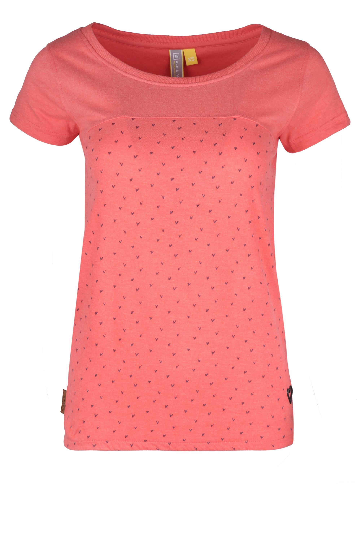 Alife and Kickin Shirt Clarice
