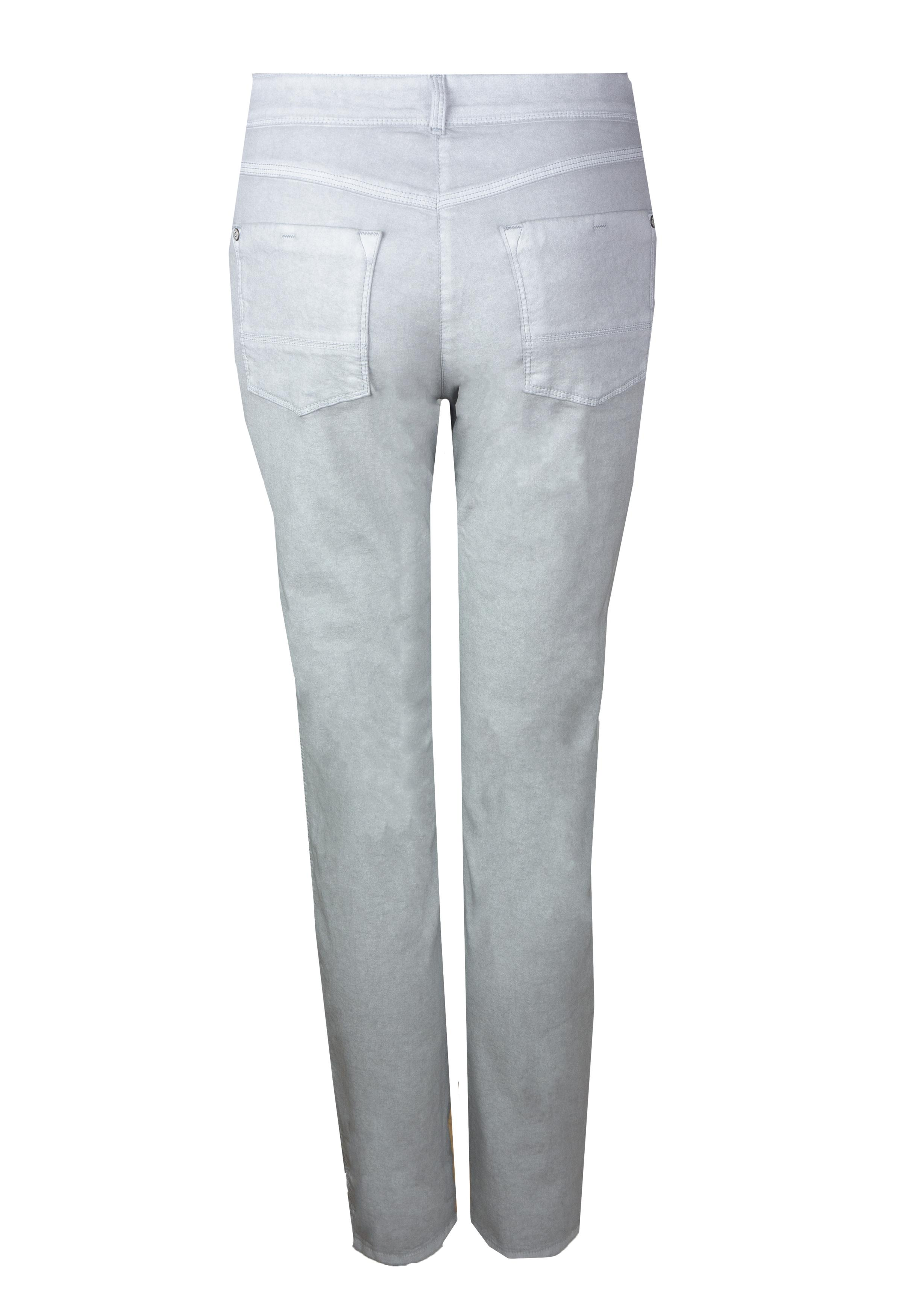 Bianca Jeans shape