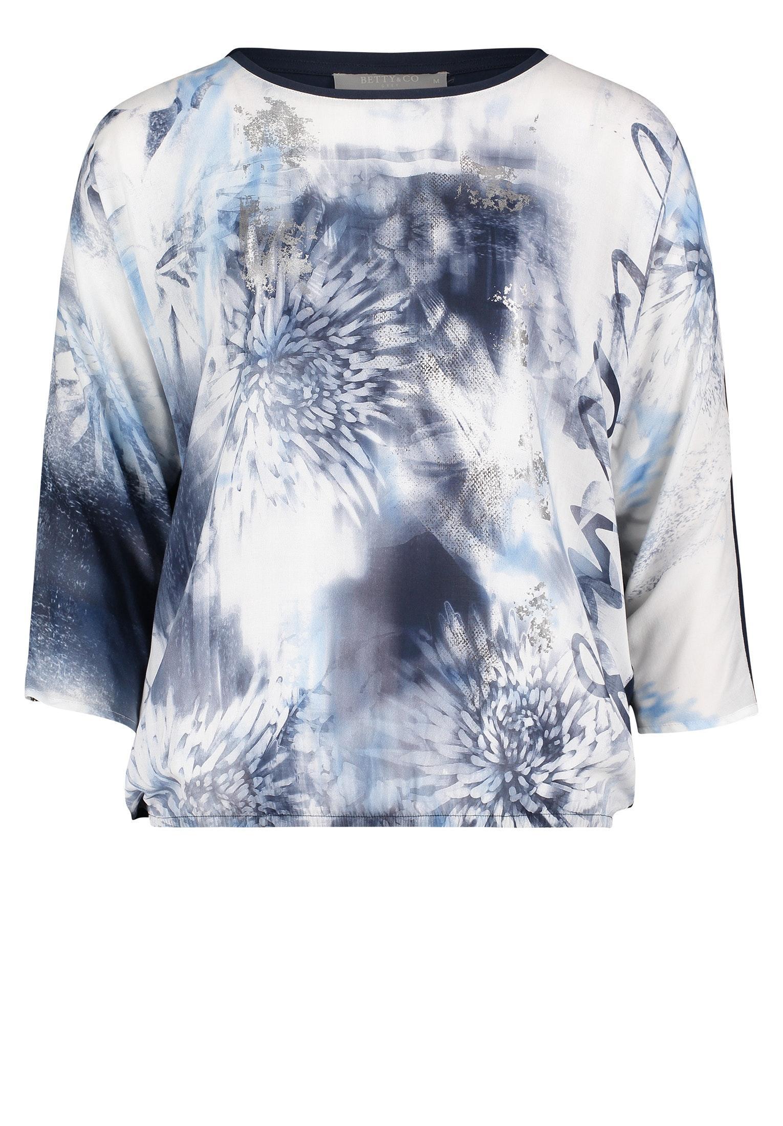 Betty Barclay Shirt 3/4