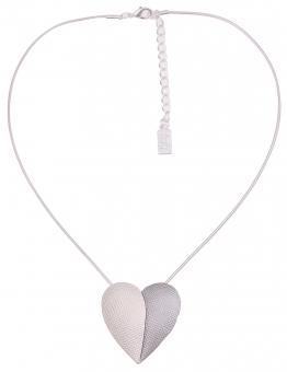 Leslii Halskette Herzchen