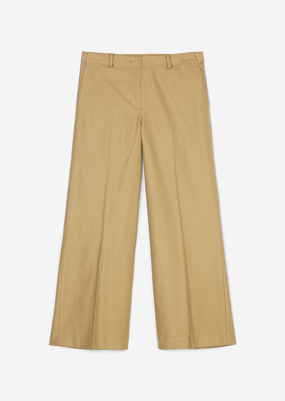 Marc O' Polo 3/4 Hose beige