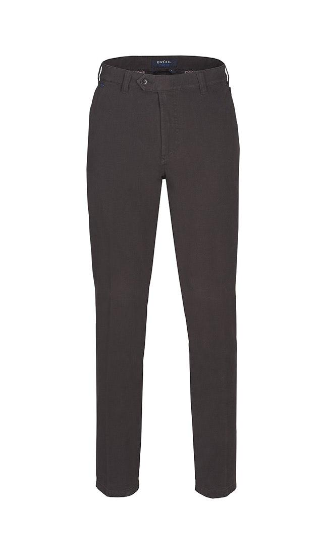 Brühl Hose Chino Venice stretch