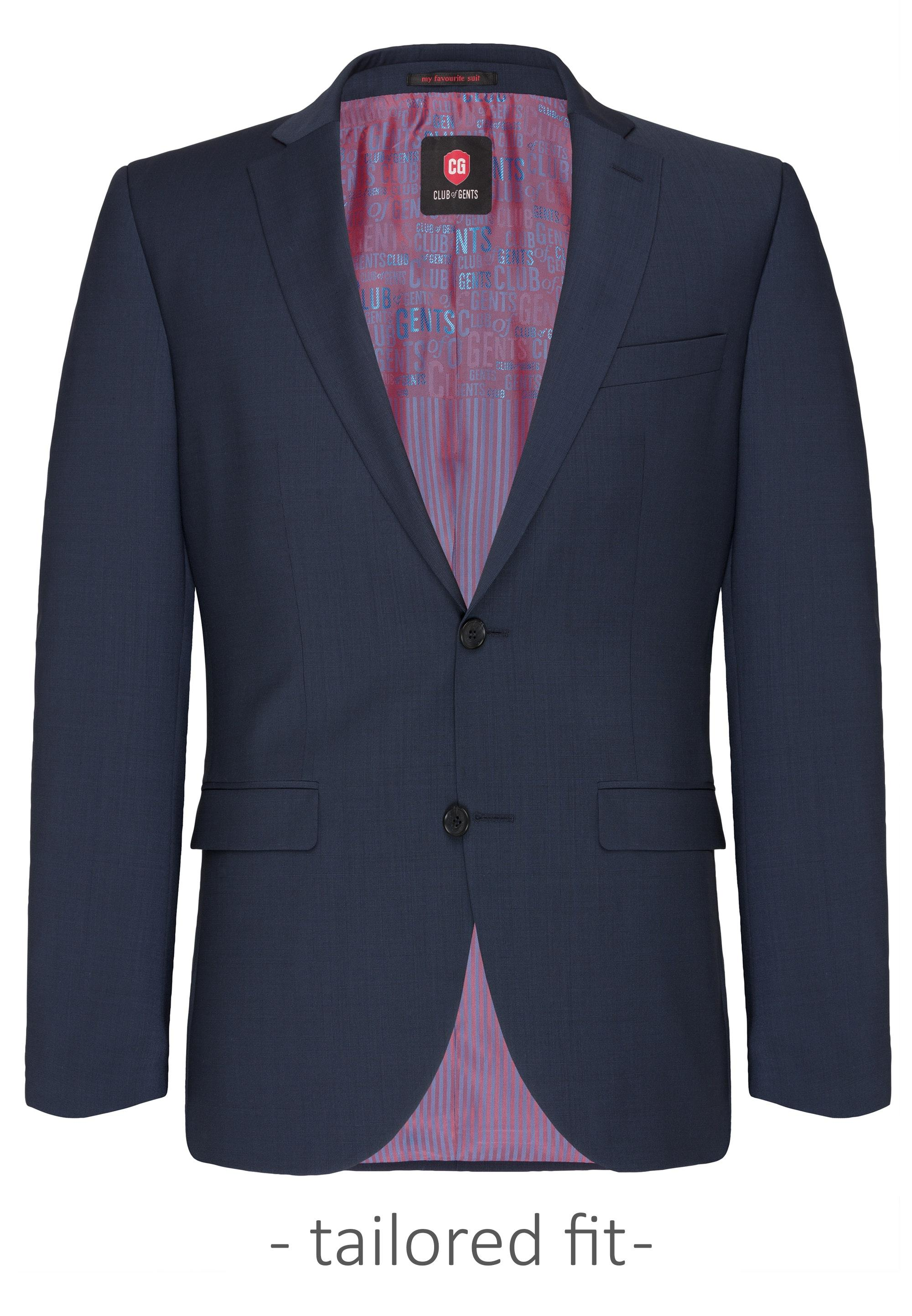 Club of Gents Jacket Andy tailored