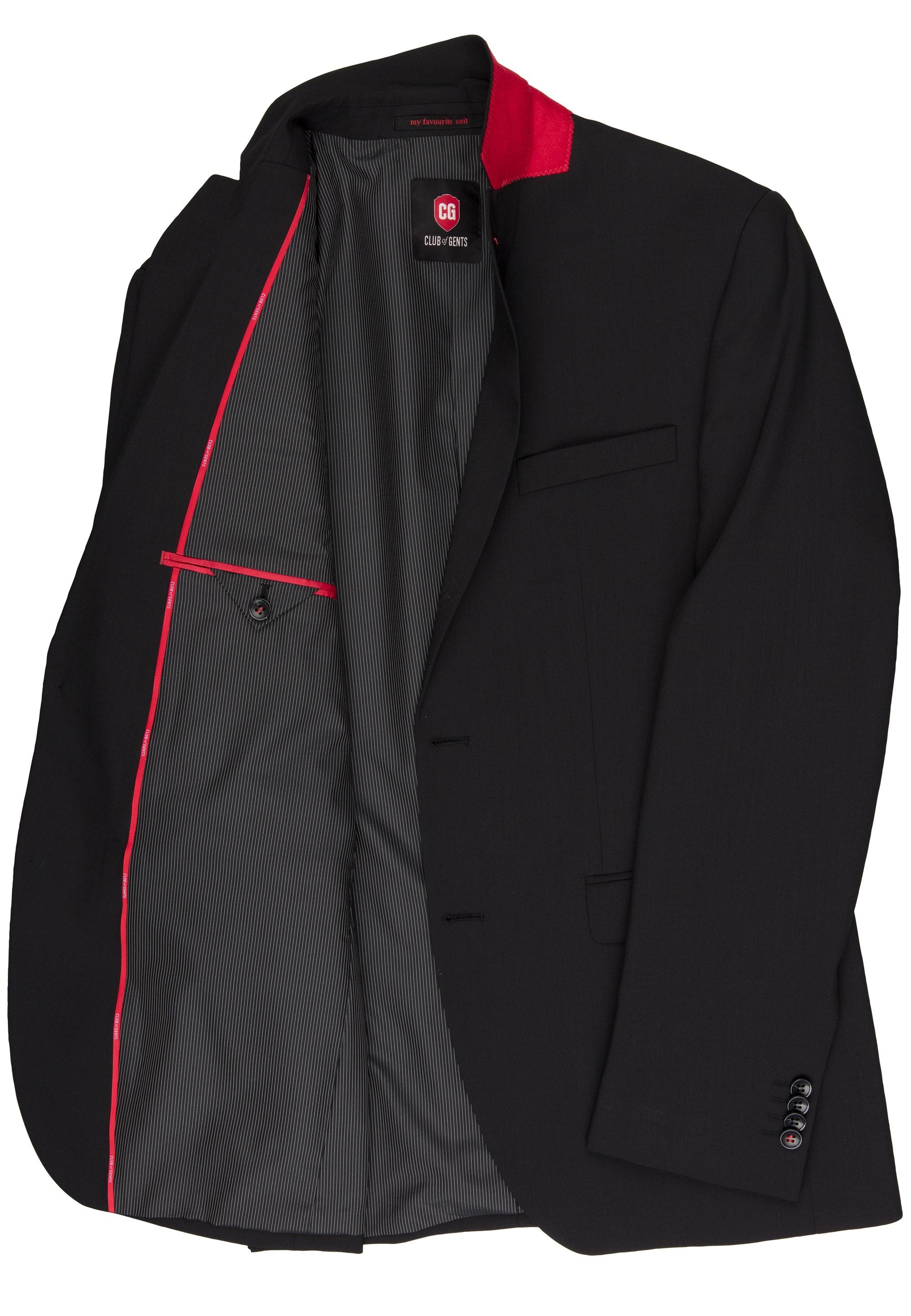 CG Club of Gents Jacket Sakko Andy