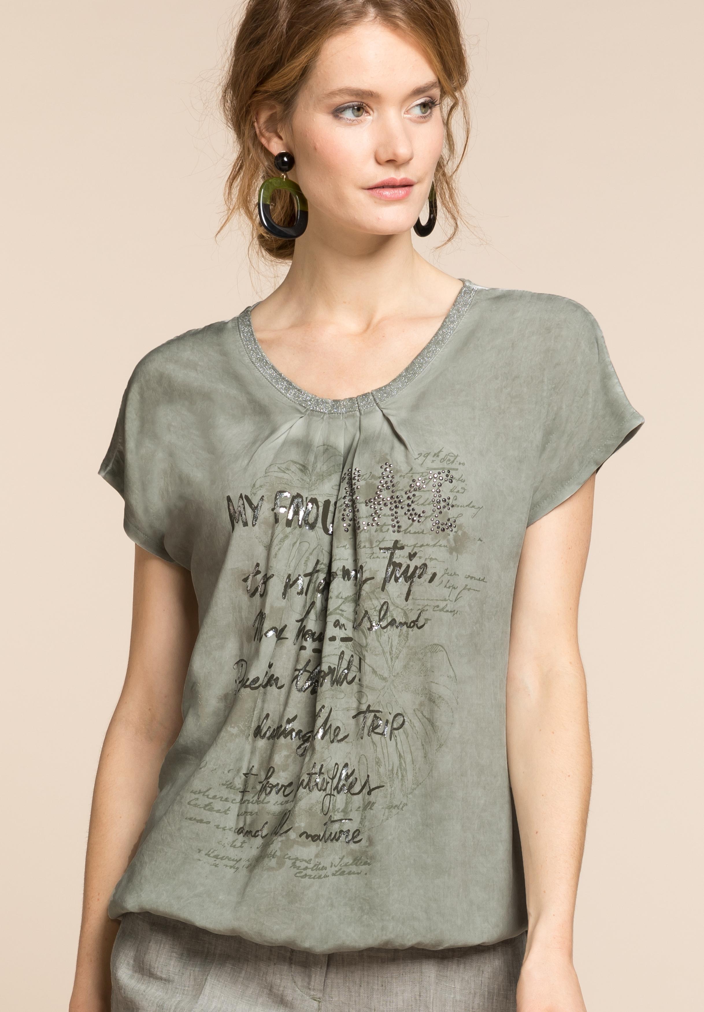 Bianca Shirt Julie