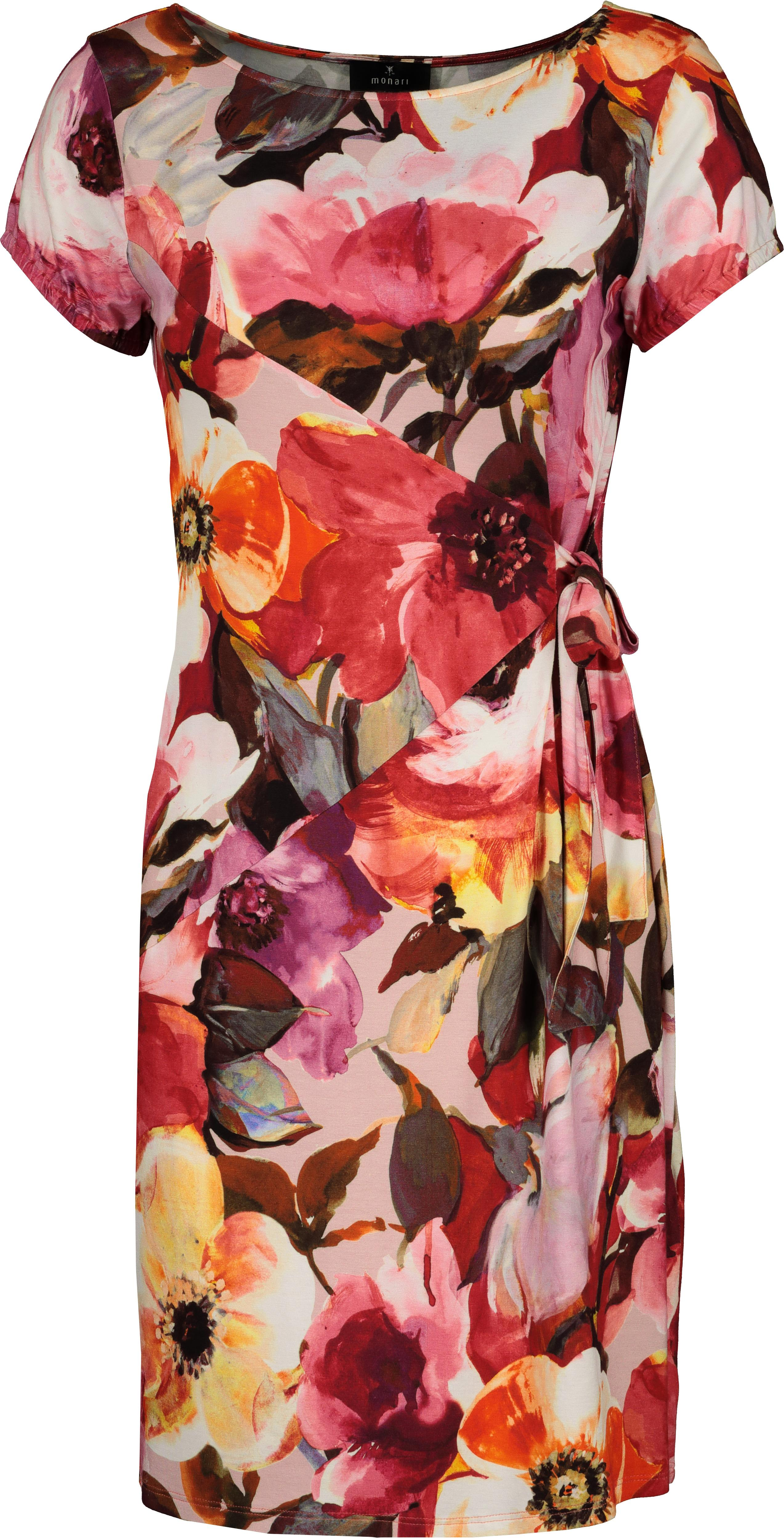 Monari Kleid Blumen