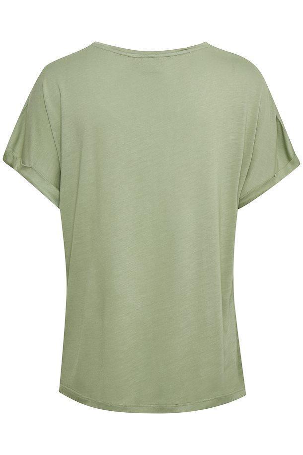 Cream T-Shirt Helene